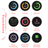 Sports Fitness Smart Watch