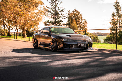 Bruce's S15 | The Beauty of the Build