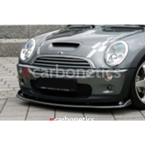 02-06 Mini Cooper S R50 R52 R53 Eb Front Lip Accessories