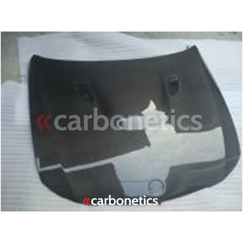 09-11 Bmw E90 Lci M3-Style Hood Accessories
