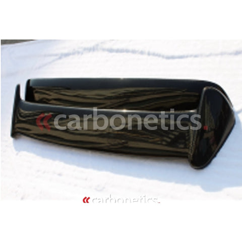 1996-2000 Honda Civic Ek 3Dr Hatchback Type-R Style Rear Spoiler Accessories