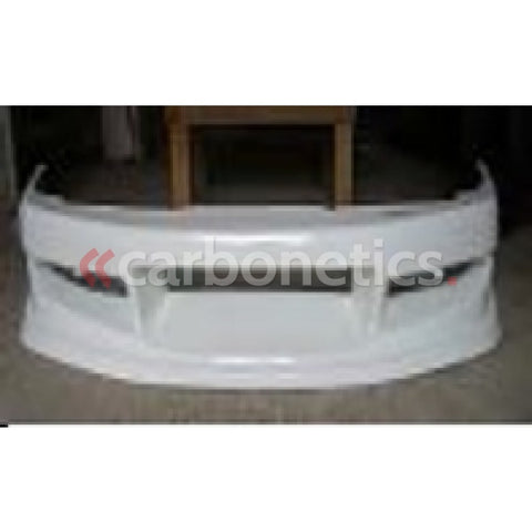 1997-1998 Nissan S14A Kouki Works9 Front Bumper Accessories