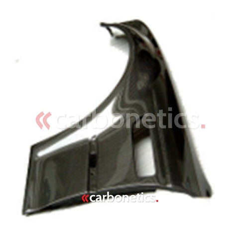 1998-2005 Bmw E46 M3 Front Fender Accessories
