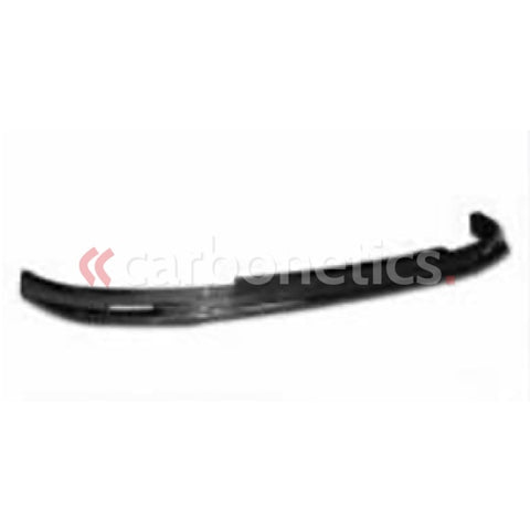 1999-2000 Honda Civic Ek 3Dr Hatchback Mugen Style Front Lip Accessories