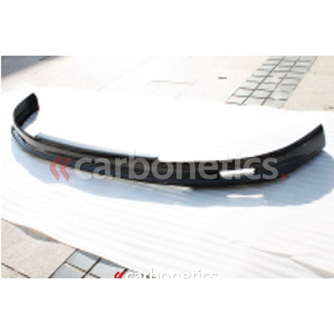 1999-2000 Honda Civic Ek 3Dr Hatchback Spoon Style Front Lip Accessories