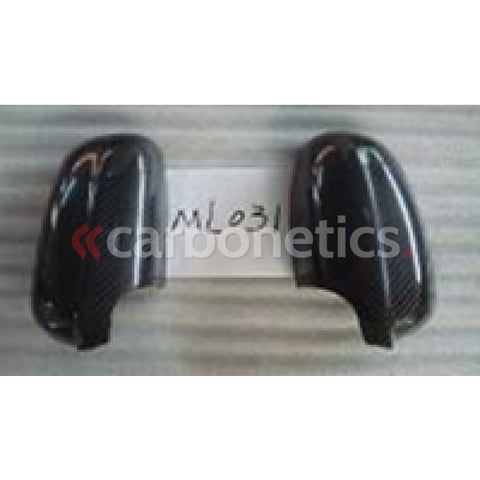 2002-2005 Audi A4 B6 Mirror Cover Accessories