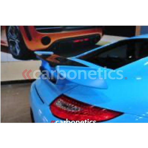 2005-2012 Porsche 911 997 Techart Style Rear Spoiler Accessories