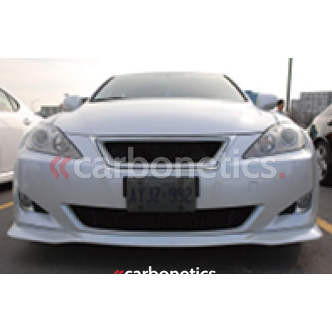 2006-2009 Lexus Is 250 Is350 Wab Style Front Lip Accessories