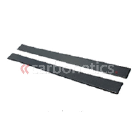 2006-2012 Lexus Is250 Is350 Charge Speed Bottom Line Style Side Skirt Extension Accessories