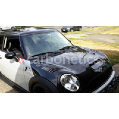 2006-2013 Mini Cooper R56 Duell Ag Hood Accessories
