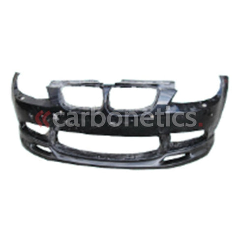 2007-2011 Bmw E90/e92/e93 M3 H3 Style Front Lip Accessories