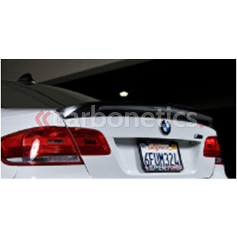 2007-2011 Bmw E92 & M3 Arkym Style Trunk Spoiler Accessories