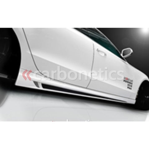 2007-2014 Audi A5 & A5(S-Line) S5 B8 B8.5 Sportback Rowen Style Side Skirts Accessories