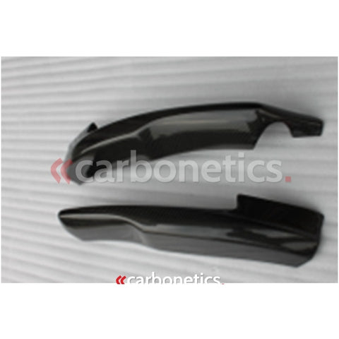 2009 Audi A4L B8 Front Bumper Cover Accessories