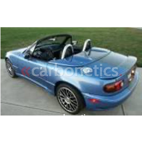 90-97 Mazda Mx-5 Miata Racing Beat Rear Style Spoiler Accessories