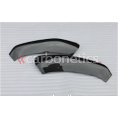 Audi A5 Front Bumper Cove Accessories