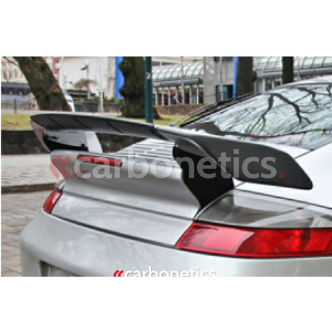 Porsche 996 Techart Type 2 Style Spoiler Accessories