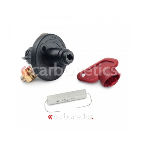 Sparco Battery Master Switch