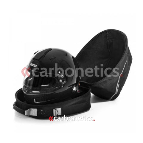 Sparco Dry-Tech Helmet And Collar Bag