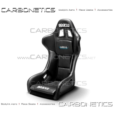 Sparco Grid-Q Seat Accessories