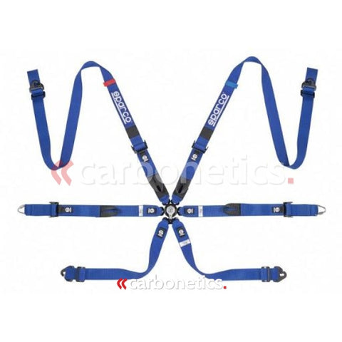 Sparco Prime H7 Harness