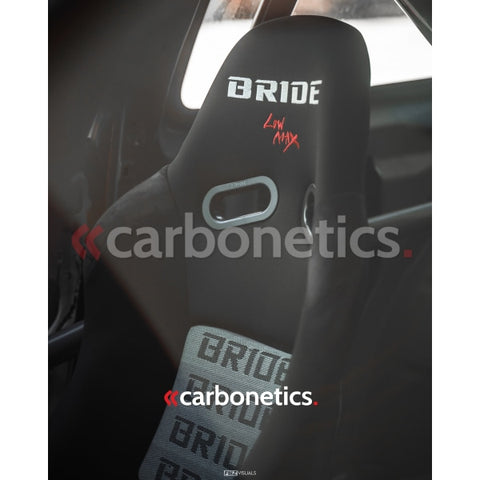 Bride Stradia Ii Xl - Adr Approved Accessories