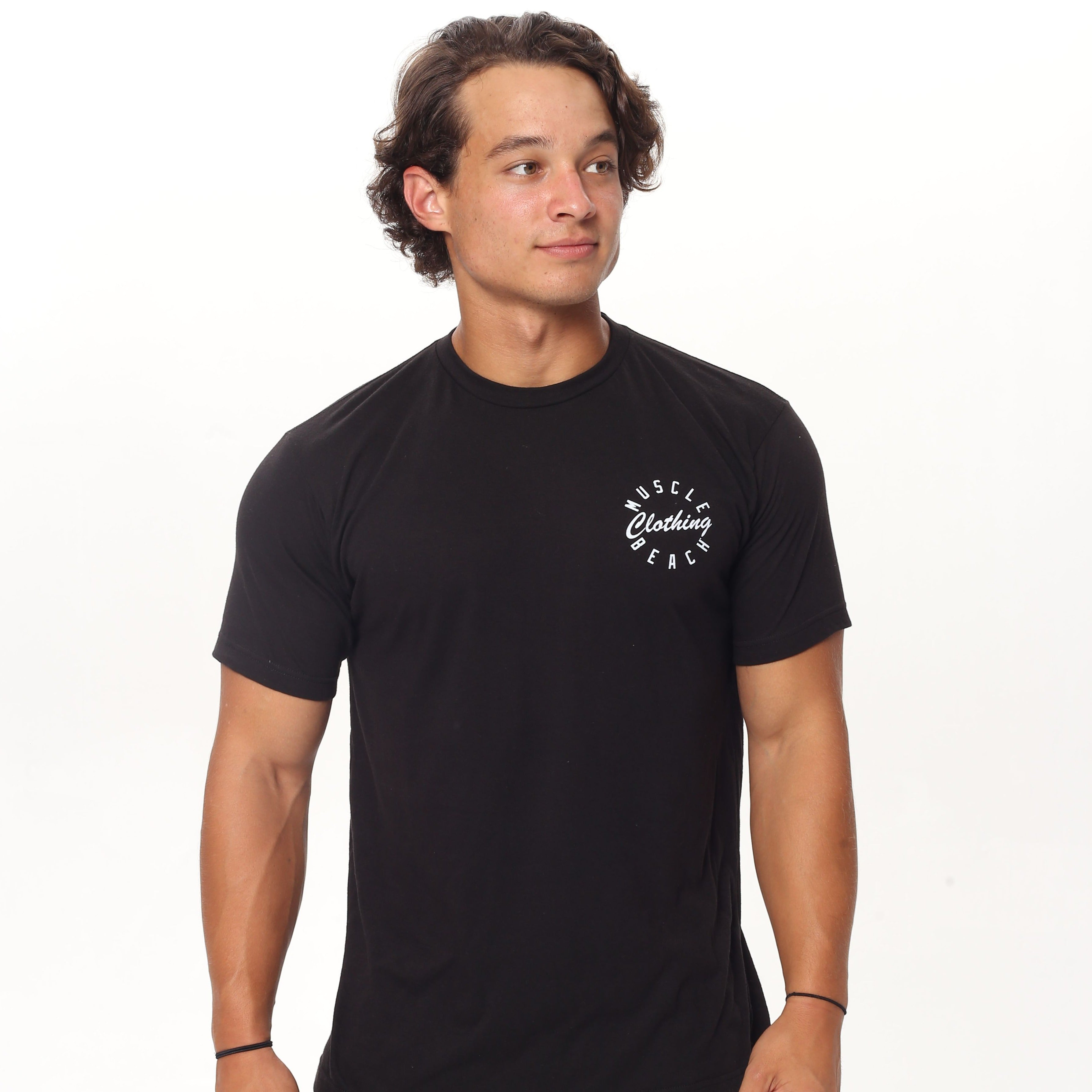 Muscle Beach Clothing T - Muscle Beach