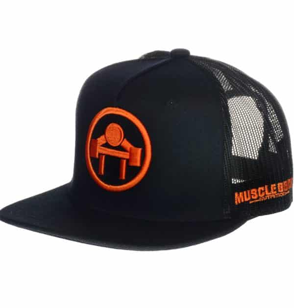 TRUCKER HAT - Muscle Beach