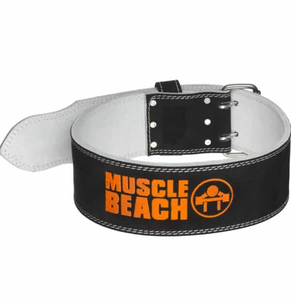 WEIGHT BELT - Muscle Beach