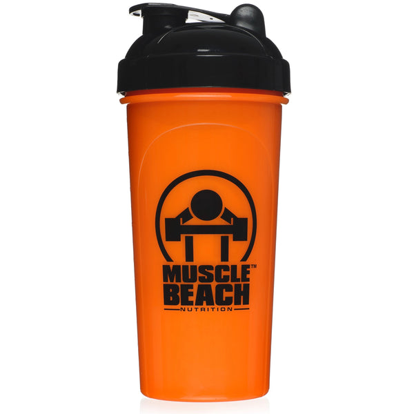 FREE Shaker Cup & Pre-Train Sample  (1 Per Customer) - Muscle Beach