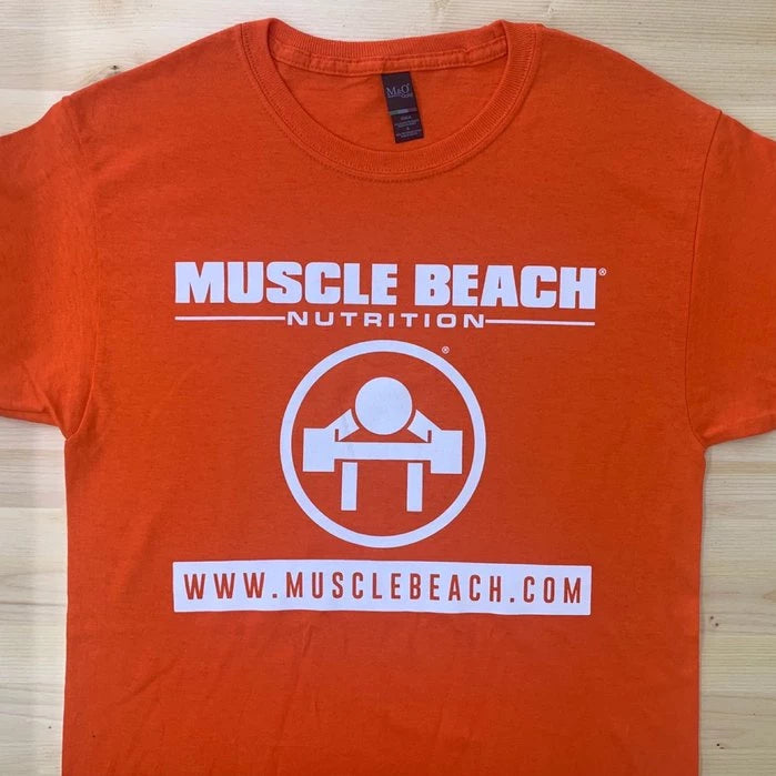 Promo T-Shirt - Muscle Beach