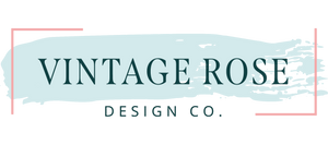 Vintage Rose Design Co.