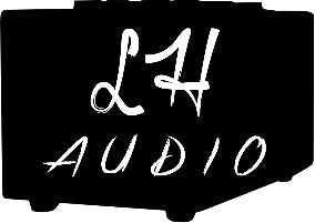 Ancien logo LH Audio