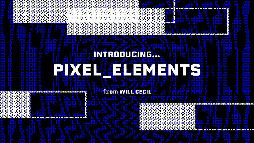 Pixel_Elements