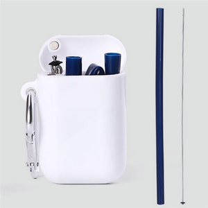 Reusable Drinking Straw