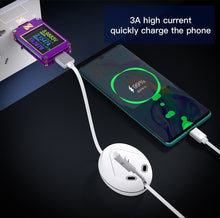 Load image into Gallery viewer, 3 in 1 USB Fast Charging Cable