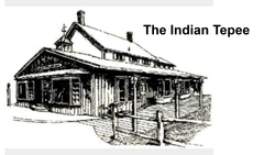 The Indian Tepee
