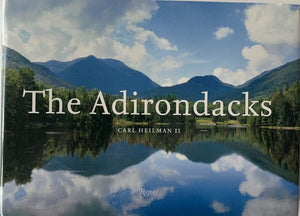 The Adirondacks by Carl Heilman II