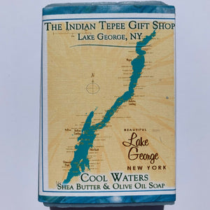 Lake George Soap