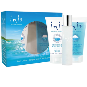 Inis Energy of The Sea Gift Trio