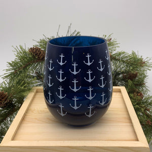 Anchor Acrylic Glass