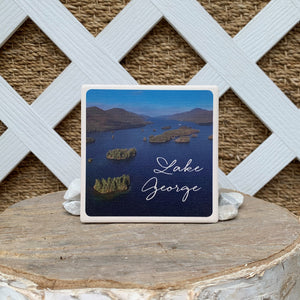 Lake George Islands Coaster