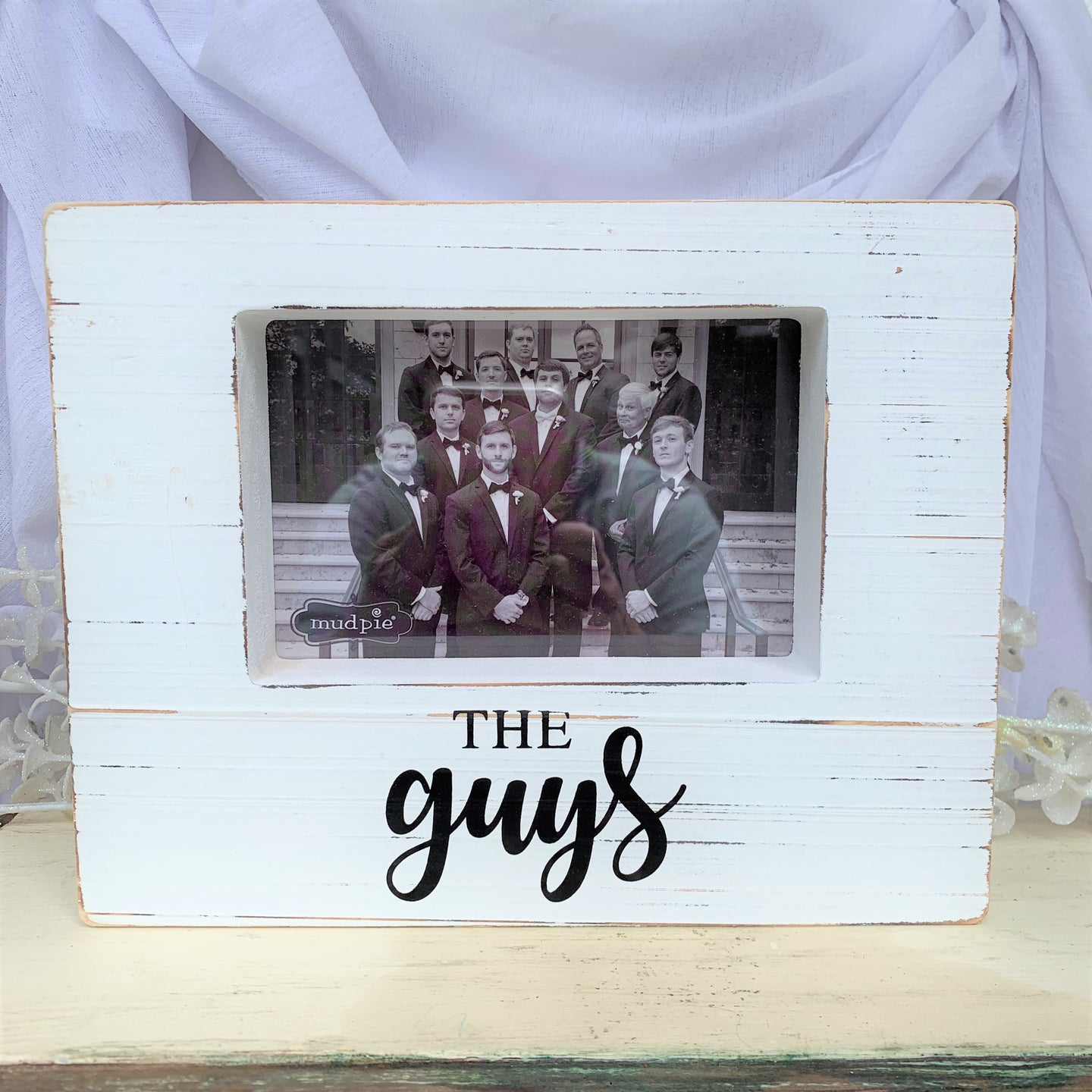 The Guys Picture Frame