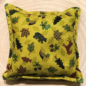 Woodland Balsam Pillow