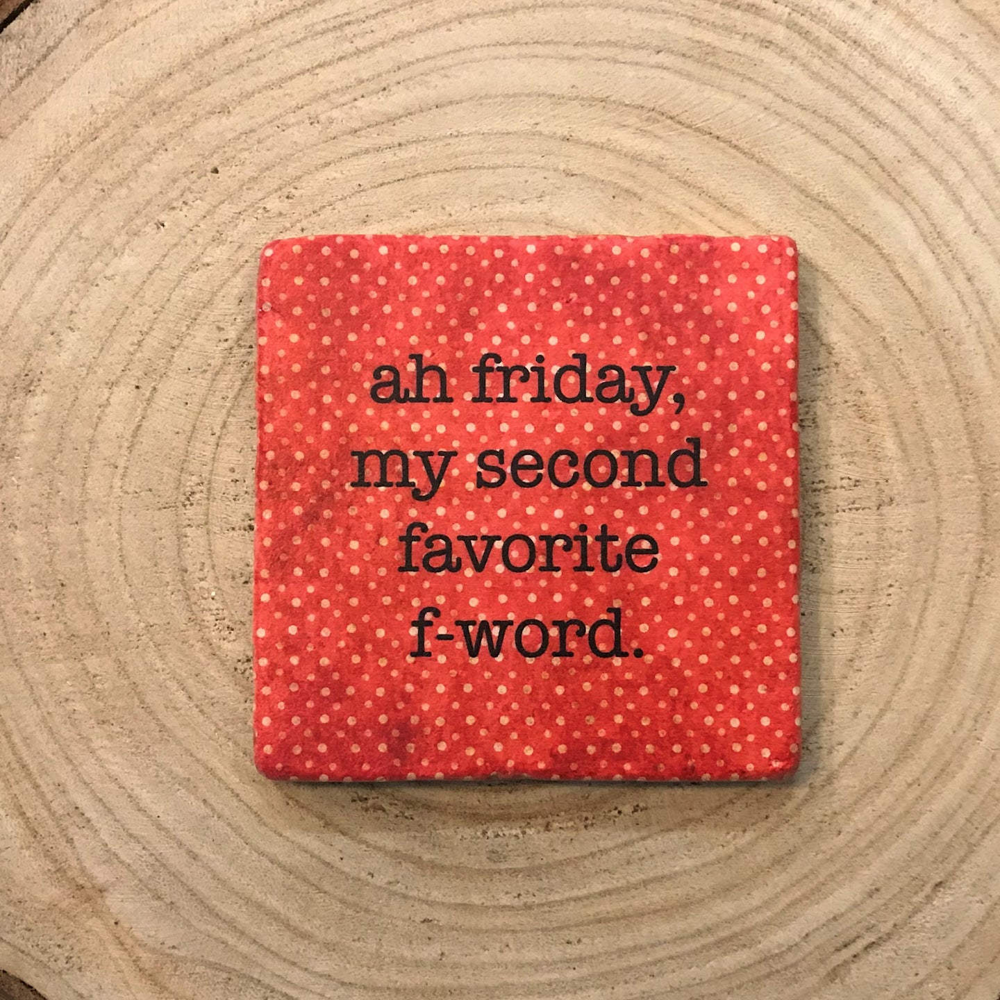 Laugh out loud Coasters