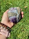 Amethyst Cut Base