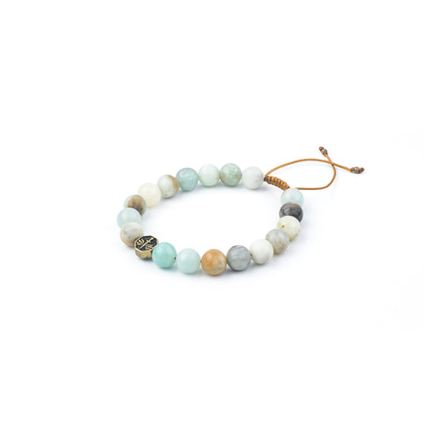Image of Amazonite Balance II