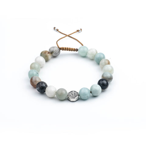 Image of Amazonite Balance
