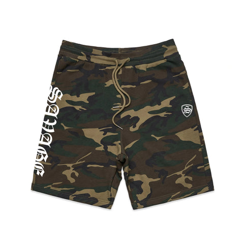 SAVAGE Men's Short