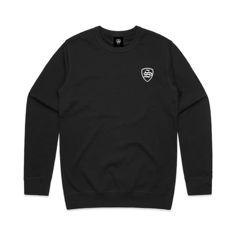 SHIELD Women's Premium Crew Neck